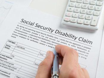 Social Security disability claims