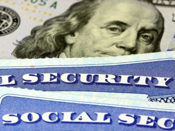 Social Security Disability claim process